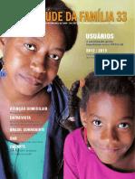 Revista Brasileira Saude Familia 33