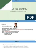 Setup Joe Dinapoli