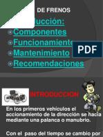 Direccion Auto Mtz 2916