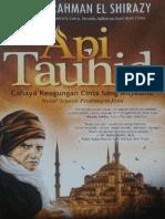 Habiburrahman El Shirazy - API Tahuhid
