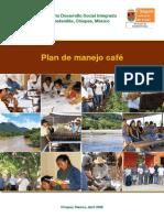 Escuela de Promotores de Campo PLAN de MANEJO de CAFE