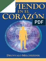 Viviendo en El Corazon - Drunvalo Melchizedek
