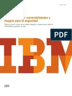 IBM Middleware Como Gestionar Vulnerabilidades Riesgos.