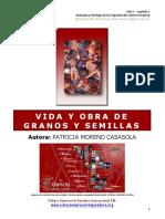 5.1. Vida y Obra de Granos y Semillas (Moreno%2c P. - México 1996)