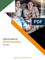 Anahuac Plan de Estudio Cloud Computing