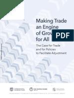 Making trade global