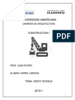 Construccion Analisis