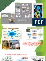 Presentación desarrollo endogeno