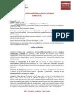 Analisis Reformas al Codigo de Comercio de Guatemala Lic Juan Carlos Ríos.pdf