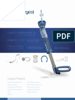 CooperSurgical Surgical Products Catalog