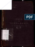 Guia de Tierra Santa