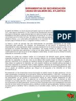 uso de nuevas herramientas de secuenciacion rna seq aplicadas en salmon del atlantico.pdf