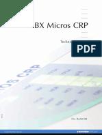 Micros CRP