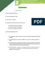 """""""Selección de Texto e Ideas Aplicables"""""""