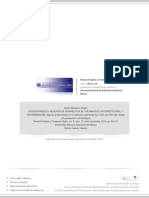 Atención Médica, Adherencia Terapéutica Al Tratamiento Antirretroviral y Discriminación. Algunas Pro (1)