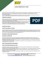 Caracteristicas y Usos