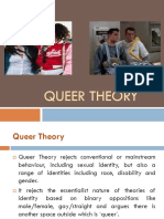Queer Theory Final