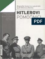 Hitlerovi Pomocnici - Guido Knopp