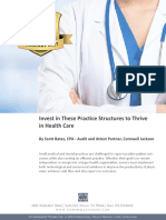 Investments to Help Your Health Care Practice Thrive Scott Bates CPA 1