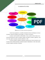 Unidade 01 - Morfologia - Classes Gramaticais
