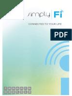Simply Fi Manual (41042117.a)