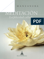 Meditación - La Felicidad Callada