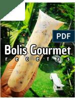 Recetas Bolis Gourmet - Parte 1 -Alejandra de Nava