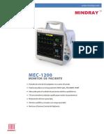 d0 BrochureSPA MEC-1200