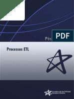 Processos ETL
