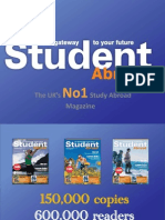 Student Abroad With Rates