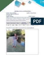 Mi Historia Con La Actividad Física_María_Ortega