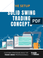 Solid Swing Trading Concepts