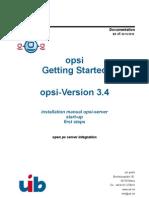 Opsi Getting Started v34 En