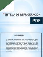 Refrigeracion-caracciolo CLASE 2