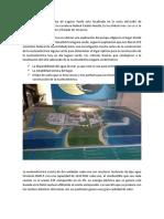 La Central Nucleoeléctrica de Laguna Verde Está Localizada en La Costa Del