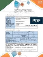 Guía de Actividades y Rúbrica de Evaluación - Fase 2 - Definir El Problema a Solucionar. (2)