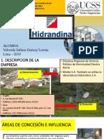 Sistema Integrado de Gestion -Hidrandina