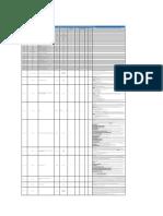 AclaracionVerificacion Documental Tecnica–FinancieraPreliminar