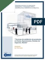 42 Técnicas de exhibición de productos en Ferias - Introducción (pag1-7).pdf
