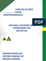 Jose Raul Tsa