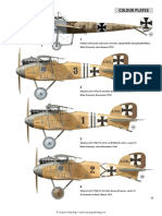 Osprey - Aircraft of the Aces 118 - Aces of Jagdstaffel 17-37-47