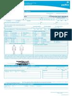 informe solicitud atencon medica