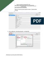 Instructivo Para La Instalacion de Dos Sistemas Operativos en Virtualbox