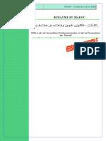 Module 08 Connaissance de la RDM.doc
