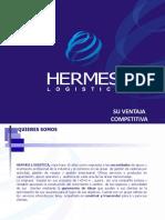 Presentacion Hermes Logistica Version Comercial 2019 V1