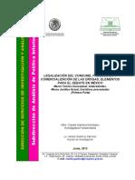 Legalizacion de la Marihuana .pdf