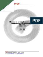 Manual Grt7-Th4_4e_4p_5_pe (Fusivel) Rev 00 de 31-01-2002