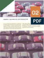 Tema 02 - Diseño y Mejora de Los Productos