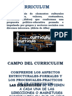 Curriculum Educativo[408]