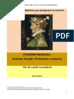 Vivaldi Second Aria